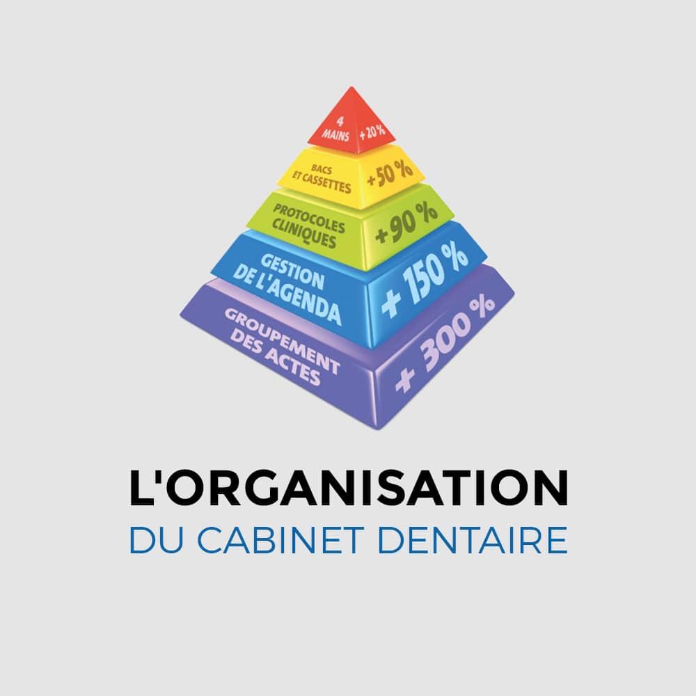 L'organisation du cabinet dentaire